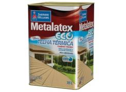 Tinta Acrílica Metalatex Eco Telha Térmica 18 Litros - Sherwin Williams