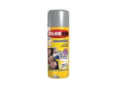 Tinta Spray 350ml Magnético - Colorgin
