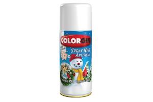 Spray 300ml Neve Artificial - Colorgin